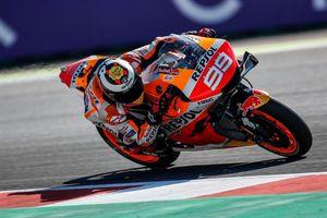 Tepis Johann Zarco, Repsol Honda Ingin Lorenzo Kembali Kompetitif