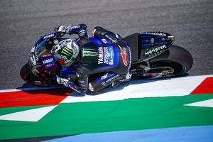 Mampukah Vinales Menghapus Mitos Pole Position pada MotoGP San Marino 2019?
