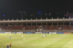 Timnas U-16 Indonesia Awali Kualifikasi Piala Asia U-16 2020 dengan Pesta Gol