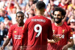 Klasemen Liga Inggris Pekan 5 - Liverpool Gas Pol, Duo London Belum Nongol