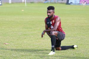 Yanto Basna Rasakan Drama Lima Gol di Liga Thailand