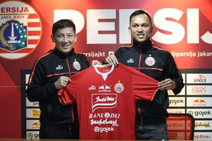 Sah! Rachmad Hidayat Jadi Rekrutan Paling Gres Persija Jakarta
