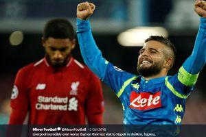 Kapten Napoli Sebut Lionel Messi Pemain Terbaik Dunia Saat ini, tapi Diego Maradona...
