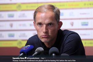 PSG Dikaitkan dengan Antonio Ruediger, Thomas Tuchel Bilang Begini