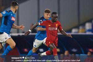 Eks Liverpool: Sadio Mane Buat Keputusan Keliru Saat Mengoper Salah di Laga Versus Napoli