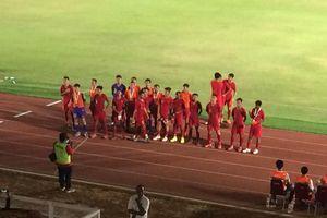Klasemen Grup G Kualifikasi Piala Asia U-16 2020 Setelah Kemenangan Telak Indonesia