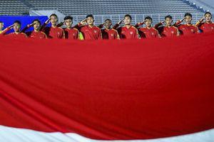 Ditahan Imbang, Pelatih Timnas U-16 China Puji Kualitas Skuat Asuhan Bima Sakti