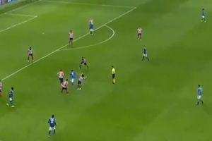 VIDEO - Cristiano Ronaldo Kelabui 6 Pemain Atletico Madrid dalam 4 Detik
