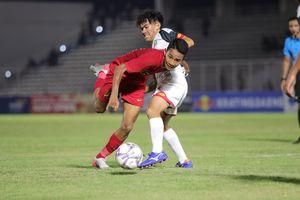 Marselino Ingin Bawa Timnas U-16 Indonesia ke Piala Dunia U-17 2021