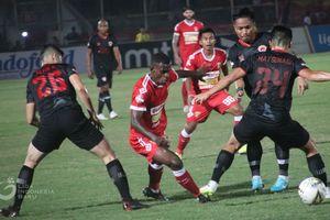 Link Streaming Laga Perseru Badak Lampung FC Kontra Tira Persikabo
