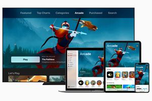 Jangan Lupa Hentikan Uji Coba Gratis Apple Arcade Sebelum Jatuh Tempo