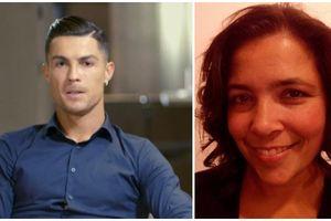 Sosok Perempuan yang Dicari Cristiano Ronaldo Telah Muncul ke Publik