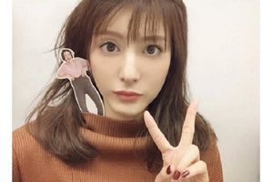 Mengenal Sato Arisa, Istri Cantik Makoto Hasebe yang Baru Saja Berulang Tahun