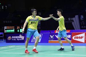 Jadwal dan Link Streaming Semifinal Denmark Open 2019 - Indonesia Punya 4 Amunisi