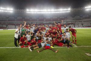 Termasuk Indonesia, Berikut Daftar Tim Lolos Piala Asia U-16 2020