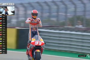 Jadwal MotoGP Jepang 2019 - Akhir Pekan Ini Honda Bisa Juara Constructor di Kandang Sendiri