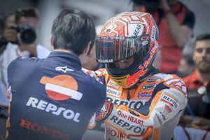 Selalu Dominan, Honda Jadi Juara Dunia Konstruktor MotoGP 2019