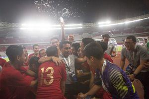 3 Langkah Timnas U-16 Indonesia Seusai Lolos ke Piala Asia U-16 2020