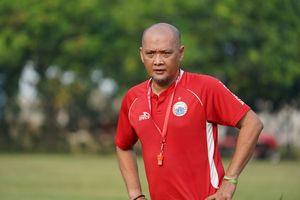 Arema FC Vs Persija -  Sudirman Anggap Laga Kontra Singo Edan Penting