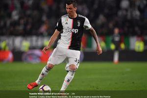 Siap Tanda Tangan Kontrak, Eks Bomber Juventus Selangkah Lagi ke AC Milan