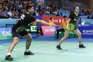 Hasil Denmark Open 2019 - Satu Wakil Indonesia Dipastikan Lolos ke Babak Kedua!
