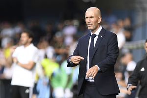 Link Live Streaming Mallorca vs Real Madrid - Zidane Menanti Aksi Messi Jepang