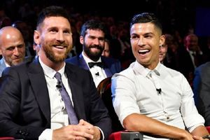 Antara Lionel Messi dan Ronaldo, Mantan Pelatih Timnas Argentina : Messi Selalu Menang Tapi...