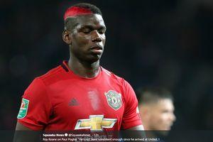 Paul Pogba Telah Bersiap Hengkang dari Man United Pada Akhir Musim