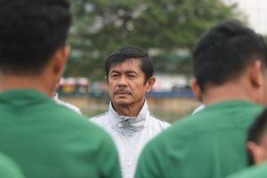 Indra Sjafri Beberkan Target Timnas U-23 Indonesia pada SEA Games 2019