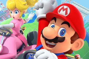 Mario Kart Tour Diunduh 90 Juta Pengguna, Game Nintendo Paling Laris