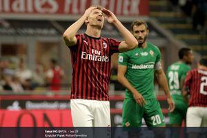 Bursa Transfer Tinggal 5 Hari, AC Milan Bisa Bangku Cadangkan Rp1,5 Triliun