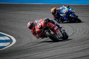 Jadwal MotoGP Jepang 2019 - Catat Perubahan Jam Mulai Balapan di Motegi
