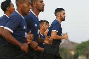 Borneo FC Siap Bongkar Pertahanan Persib Demi Runner-up Klasemen