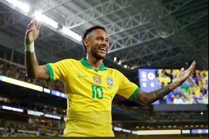 Sebelum ke Liga Indonesia, Pemain Ini Sempat Bersedih dengan Neymar