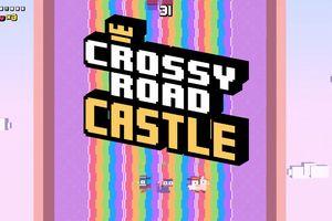 Game Crossy Road Castle Segera Rilis Eksklusif di Apple Arcade