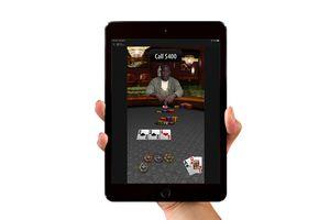 Games Texas Hold'em dari Apple Kini Mendukung Perangkat iPad