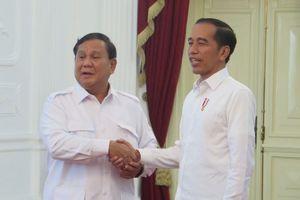 Dua Bintang Asian Games 2019 Dipilih Sebagai Menteri Kabinet Kerja Jilid II