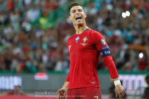 Jadwal Kualifikasi Euro 2020 Hari Ini - Menanti Gol ke-700 Cristiano Ronaldo