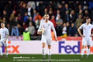 Link Live Streaming Bulgaria Vs Inggris - Saatnya The Three Lions Bangkit