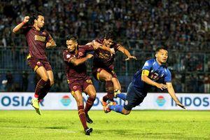 Link Live Streaming Liga 1 2019 - Menjamu Arema FC, PSM Makasar Usung Misi Balas Dendam