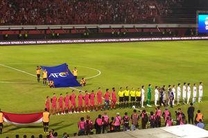 Klasemen Grup G Kualifikasi Piala Dunia 2022- Thailand Bertengger di Puncak, Timnas Indonesia Betah Jadi Juru Kunci