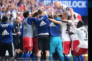 Klub Asal Jerman Disiapkan Jadi Lawan Uji Coba untuk Persib Bandung