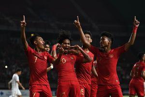 Alasan Kapten China Setelah Telan Kekalahan dari Timnas U-19 Indonesia