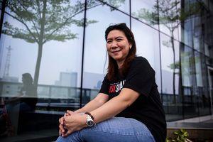 Piala Uber 2020 - Susy Susanti Realitis Akui Tim Putri Indonesia Masih di Belakang 3 Negara Ini