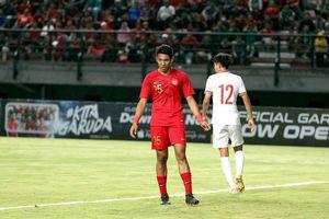 Tanggapan Tim Pelatih Timnas U-19 Indonesia Melihat Video Viral Dua Pemainnya di Tempat Hiburan Malam