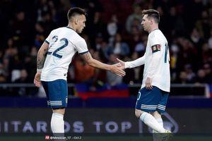 Pemain Idaman Lionel Messi Bisa Jadi Gabriel Batistuta Versi Mini
