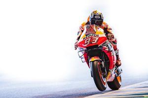 Hasil MotoGP Jepang 2019 - Pesta Marquez Berlanjut, Rossi Merana Usai Gagal Finis