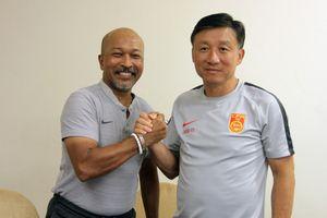 Live Streaming Timnas U-19 Indonesia Vs China, Cheng Yao Dong: Hasil Bukanlah Tujuan Kami!