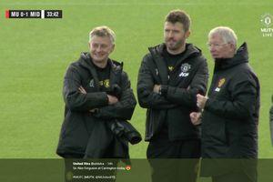 Solskjaer Sebut 3 Pemain Man United yang Cocok Jadi Pemimpin