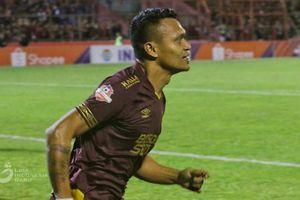 Ferdinand Sinaga, Si Bengal yang Kembali Ketagihan Cetak Gol bersama PSM Makassar